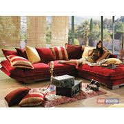 Профессиональное изготовление и обивка мягкой мебели. фото