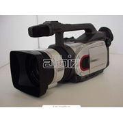 Видеосъемка рекламных роликов фото