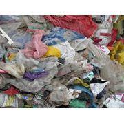 Переработка полиэтиленовой пленки и пластмассы фото