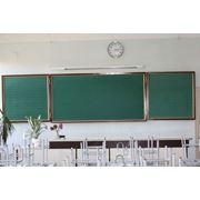 Школьная мебель и доски на заказ фото