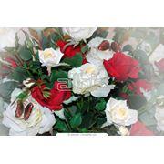 Флористическое оформление торжеств фото