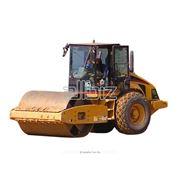 Аренда дорожно-строительного оборудования фото