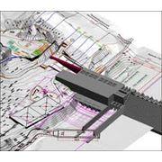 Проектирование гидротехнических сооружений фото