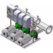 Проектирование объектов водоснабжения. фото