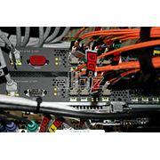 Структирование кабельных сетей фото