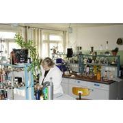 Услуги лаборатории горюче-смазочных материалов фото