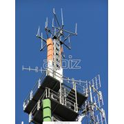 Разработка и реализация проектов телекоммуникационных систем фото