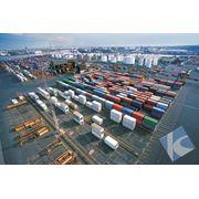 Заключение и сопровождение импортно-экспортных контрактов фото