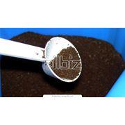 Анализ грунтов почв и вод