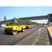 Проектные работы по строительству автомобильных и аэродромных дорог. фото