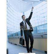 Обслуживание предприятий с иностранными инвестициями фото