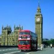 Тур экскурсионный Лондон - Эдинбург фото