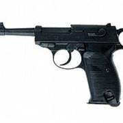 Макет пистолета Walther P38, Denix фото