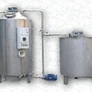 Установка для производства повидла, майонеза, кетчупа, сгущеного и вареного молока (аним) фото