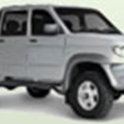 Внедорожник UAZ Pickup фото
