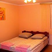Персиковая комната фото