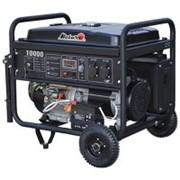 Бензиновый генератор Matari BS10000E (7.5 кВт) фото