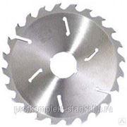 Пила дисковая 250х3,2/2,5х30 Z=80 пильная для раскроя алюминия PILANA фото