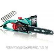 Цепная пила Bosch AKE 35 S + цепь (0600834502) фото