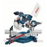 Торцовочная пила Bosch GCM 10 SD фотография