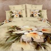 Белье постельное Цветы фото