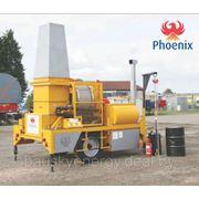 Мини асфальтный завод Parker RoadStar Mini 5-9 т/ч фото