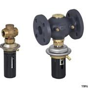 Регулятор перепада давления Danfoss AVP Ду15 подача kvs16 02–1 бар фото
