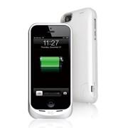 Chameleon Lite iWalk универсальное зарядное устройство-чехол, (1000 mAh), для iPhone 5/5S 8pin, Белы фото