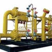 Оборудование газорегулирующее фото