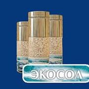 Антигололедный реагент ЭКОСОЛ фото