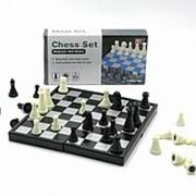 Шахматы магнитные Код 18482 фото