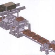 Линии импульсной формовки. Формовочные машины, участки линии и комплексы. фото