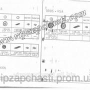Звездочка Z-17 OROS SA 1.320.252 фото