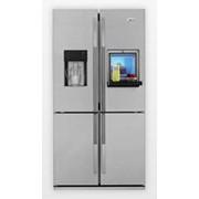 Холодильник BEKO GNE134620X фото