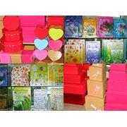 Ручное изготовление подарочной упаковки на заказ фото