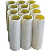 Конструкционные стеклопластиковые трубы фото