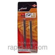 Нож для рубанка АТАКА 82*5,5*1,1 TCT NRA825511TCT фото