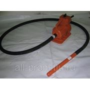 Глубинные вибраторы ИВ-113 фото