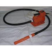Глубинные вибраторы ЭПК-1300 фото