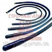 Пневматический глубинный вибратор Enar PNU-100 фото