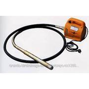 Глубинный вибратор фото