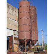 Силоса для цемента (ВКК1-59) фото