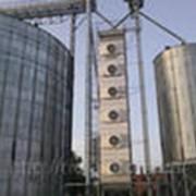Зерносушилка в комплексе и без фото