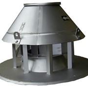 Вентилятор крышный ВКР-8 112MB6 фото