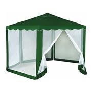 Тент садовый Green Glade 1003 2х2х2х2,6м полиэстер фото