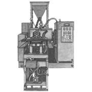 Оборудование для изготовления оболочковых форм на машинах моделей 51713МА и 51813М для получения отливок из черных и цветных сплавов в условиях крупносерийного и серийного производства отливок. фото