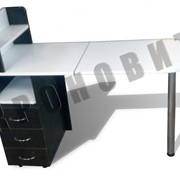 Раскладной стол для маникюра фото
