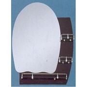 Зеркала, зеркала овальные, овальные зеркала, аксессуары для ванной комнаты, аксессуары фото