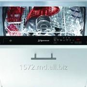Посудомоечная машина Mastercook ZBI 12176IT фото