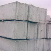 Изделия железобетонные блоки,перекрытия и т.п фото